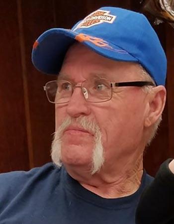 Obituary for Randall Blaine Bales Sr.