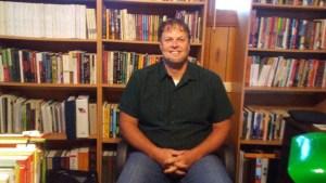 Pastor Jason Allmon – Raising up Modern-day Disciples