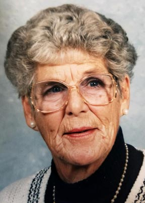 Obituary for Alice Carol Slack Stevens