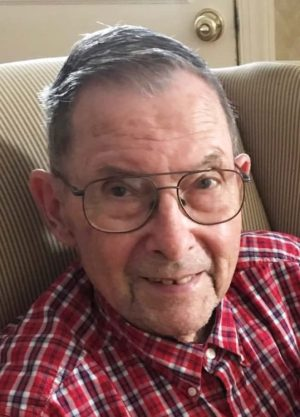 "Obituary for Robert William ""Bob"" Abbott"