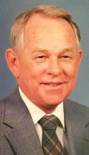 Obituary for William Shelburn Clark
