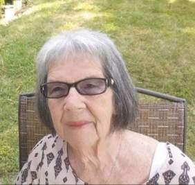 Obituary for Virginia Lorraine Deck White