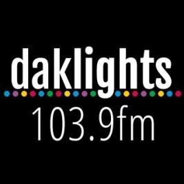 DAK Lights returning to Randolph Park Friday night!