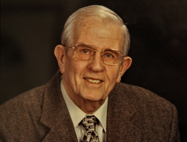 Obituary for Ralph Lee Reed