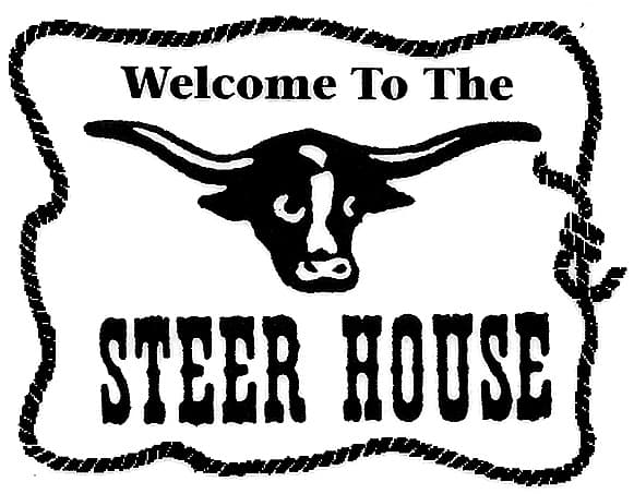 Steer House to be closed Saturday