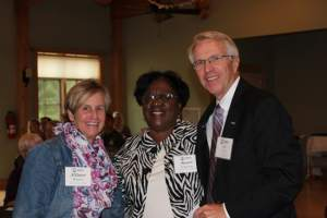 Community Foundation awards over $138,000 in grants to 45 NRV projects