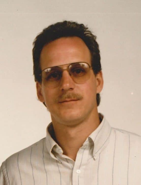 Obituary for Richard Bruce Cauthen