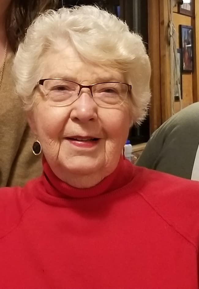 Obituary for Mary Sue Newsome-Peters