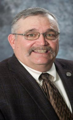 Draper Supervisor Dean Pratt announces he won't seek re-election to a fifth term