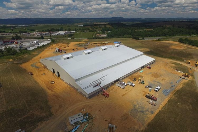 APEX Holds its First Event in New Facility
