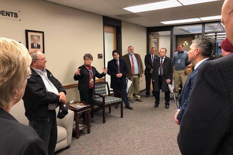 Pulaski County builds on economic development relationship with Turkey