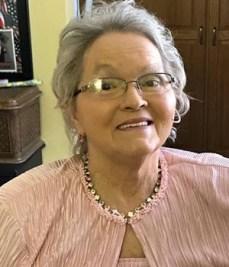 Obituary for Nancy Johnston