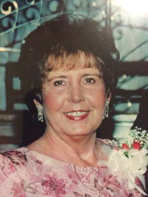 Obituary for Constance (Connie) Ann Byrd Bishop