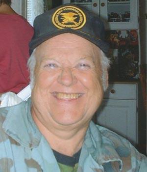 Obituary for Clinton Wayne Alexander