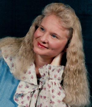 Obituary for Anita Jones Chrisley
