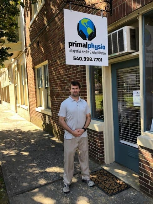 Burroughs opens PrimalPhysio in Downtown Pulaski