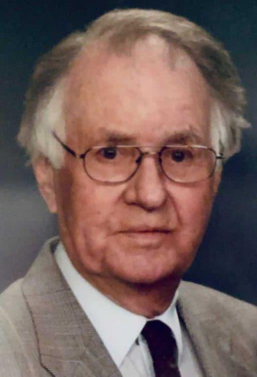 Obituary for Rev. John Kearfott Boyd, Sr.