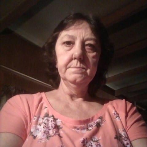 Obituary for Judy Carol Thompson