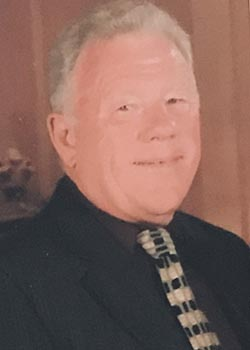 "Obituary for John Thomas ""Cotton"" Hagee, Jr."