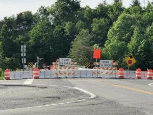 Businesses in Draper say bridge closing hurting their business