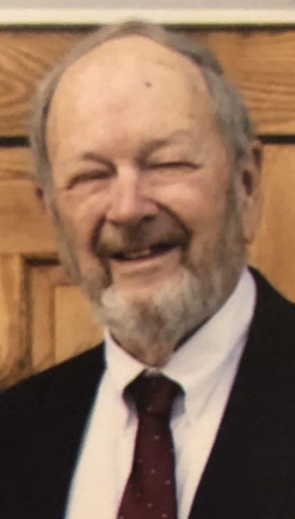 Obituary for C. Lloyd Broadstreet
