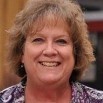 Obituary for Carol McGlothlin