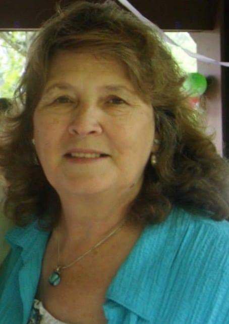 Obituary for Julia Ann Poff Easter