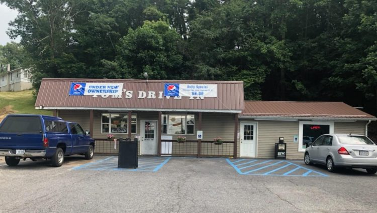 Caudill's make big changes since buying Tom's Drive-in