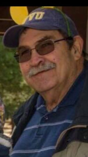 Obituary for Dennis Clinton Altizer