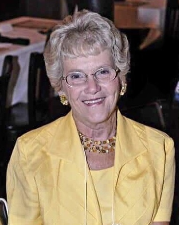 Obituary for Rebecca Stephens Waller
