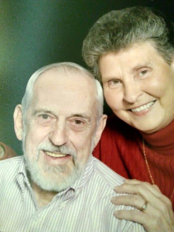 Obituary for Shirley Wayne Morris