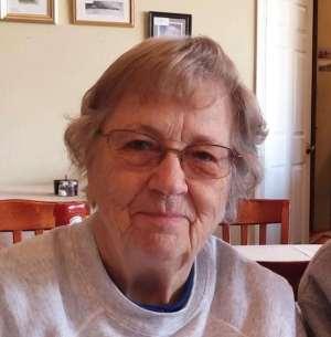 Obituary for Mary Johnston Austin