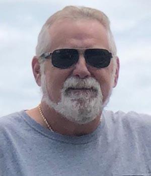 Obituary for Forrest Leonard Martin