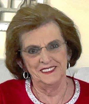 Obituary for Joanne Josephine Dalton