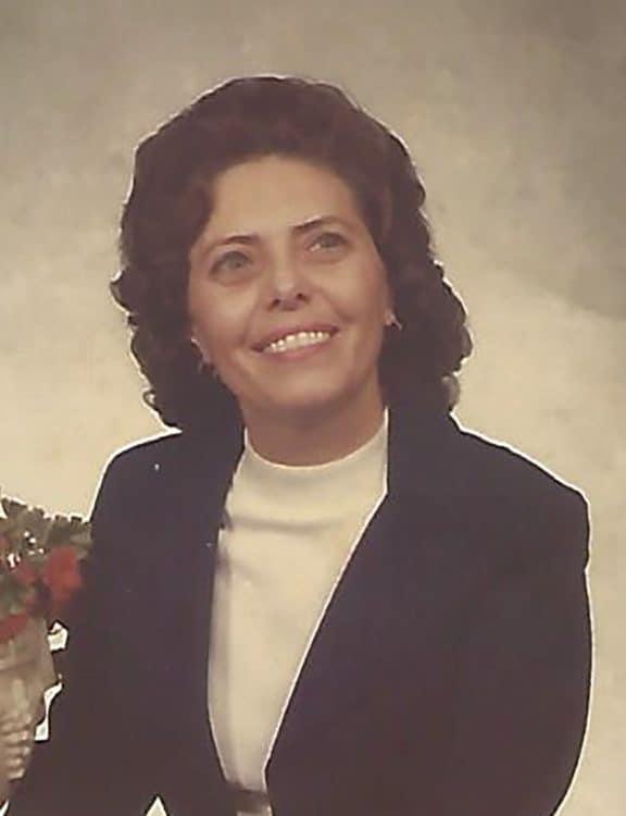 Obituary for Mildred Aust Keller