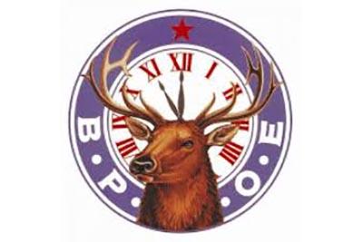Pulaski Elks Pay Homage to Veterans Home Coming 1945