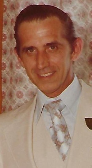 Obituary for Richard Evelyn Byrd Fowlkes