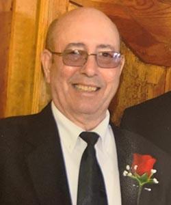 Obituary for Jerry Wayne Taylor