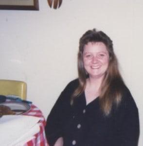 Obituary for Tereasa Jean Shinault