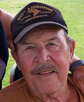 """Obituary for Arthur Franklin """"Frank"""" Ayers"""