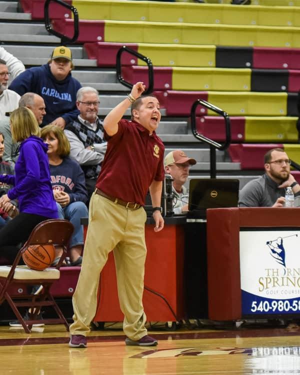 "Good ""team"" win for Pulaski County over Hidden Valley"