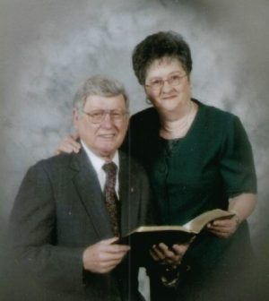 Obituary for Russell Owen Mitchell