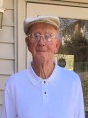 Obituary for Thomas Guy Powers