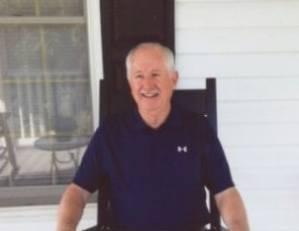Obituary for Joseph Gary Vipperman
