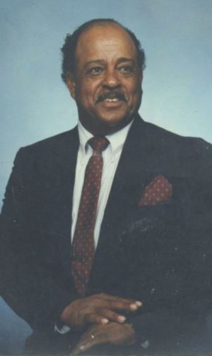Obituary for James Richard Johnson, Sr.
