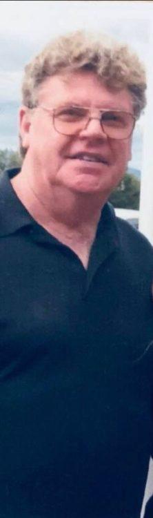 """Obituary for William Edgar """"Eddie"""" Ratcliff"""
