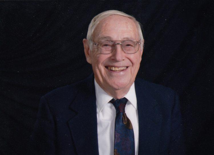 Obituary for Rev. Elmon Thompson