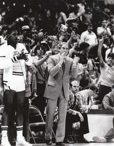 Former Pulaski, Wake Forest head basketball coach Carl Tacy dies at 86