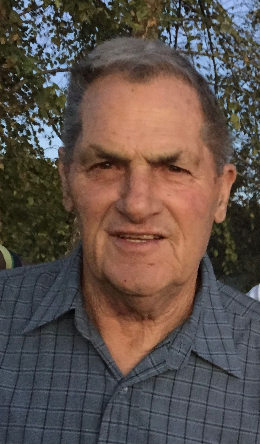 Obituary for Ray David Ritter, Sr.