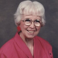 Obituary for June Hawks Goins